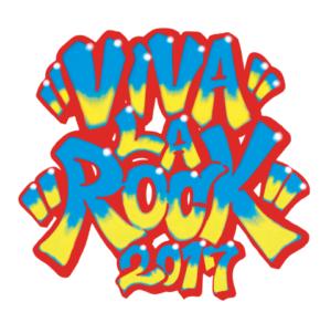 VIVA LA ROCK 2017 (埼玉)