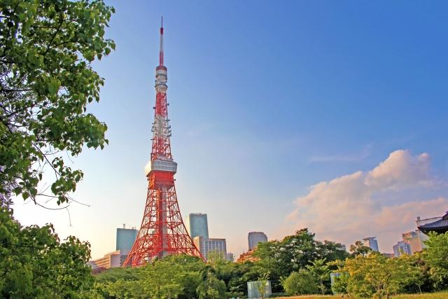東京GWイベント