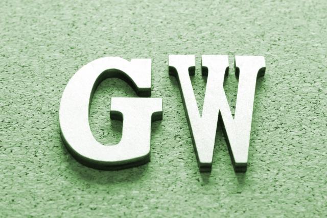 GWイベント