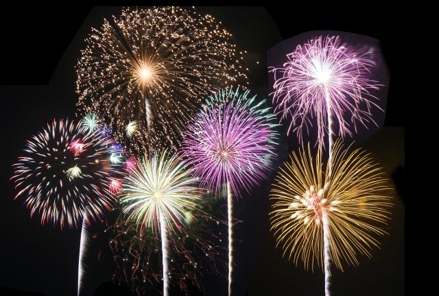 和歌山の花火大会