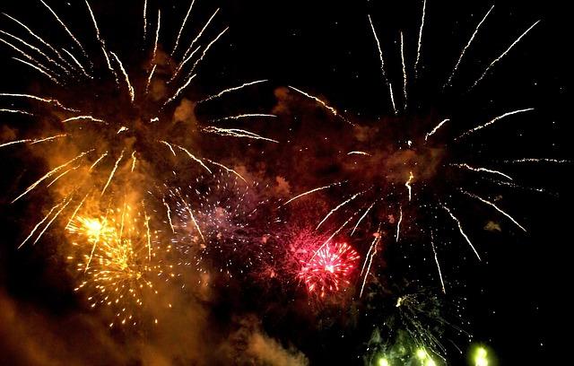 栃木の花火大会