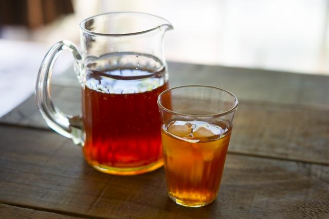 麦茶ポット